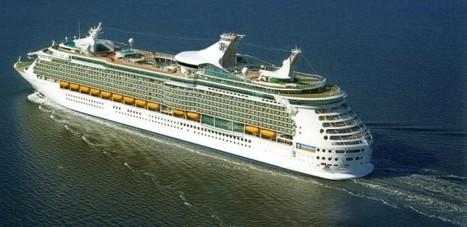 WTM 2012 – Heraklion Port Attracts Interest Of Royal Caribbean Cruises - GTP Headlines | IncredibleCrete | Scoop.it
