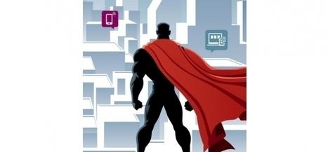 La transformation digitale en baromètre - CB News | DIGITAL | Scoop.it