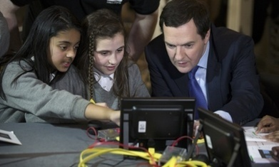 Women in technology: no progress on inequality for 10 years - UK | Managing Technology and Talent for Learning & Innovation | Scoop.it