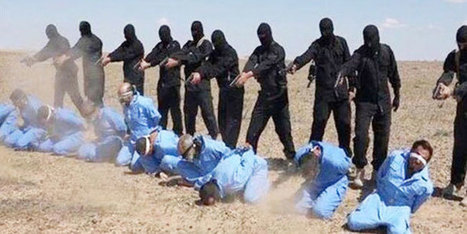 Declassified Pentagon Report: US Created ISIL as Tool Against Assad | Terrorists | Scoop.it