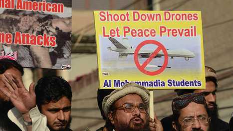 US boycotts UN human rights conference with drone resolution looming | Human Rights and the Will to be free | Scoop.it