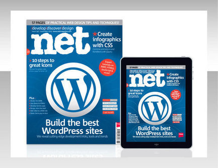 .net magazine   Creative Bloq   Content strategy and UX   Scoop.it