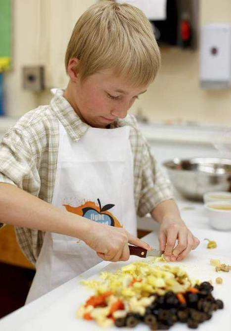 Cooking up fun: Participants enter their recipes in contest to fight childhood ... - Great Falls Tribune | Food | Scoop.it