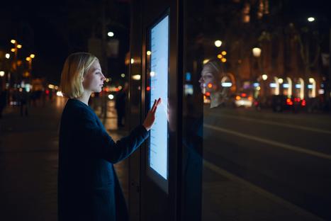 La Smart City: des territoires en quête de sens - EconomieMatin | Ville de demain | Scoop.it