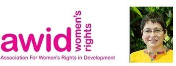 Lydia Alpízar Durán, Directora Ejecutiva de AWID habla con América Latina Genera sobre la CSW | Genera Igualdad | Scoop.it