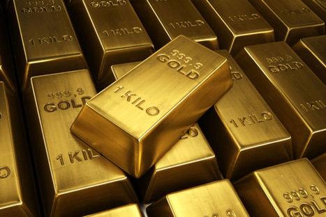 The Fool's Gold Standard | Peer2Politics | Scoop.it