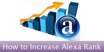 How to Increase Alexa Rank | Tuts Point PK | Scoop.it