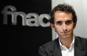 Alexandre Bompard satisfait du comportement en Bourse de la Fnac | Agora | Scoop.it