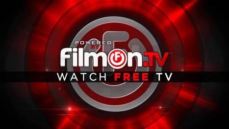 Tanárblog - Filmon - rengeteg ingyenes TV csatorna angolul | Táblagépek az oktatásban | Scoop.it