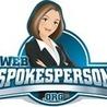 Website Spokesperson
