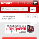 Sears, Kmart fuel Cyber Monday sales with mobile at the forefront   The Perfect Storm Team Mobile   Scoop.it