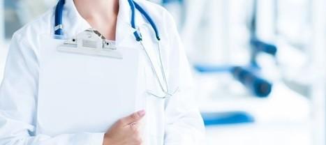 Enquête : Vers une relation médecin / patient connectée ? | Libertés Numériques | Scoop.it