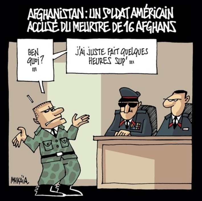 Yes, wa can... kill | Baie d'humour | Scoop.it