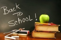 Top 12 New Year's Resolutions for Teachers | English Language Teaching | Scoop.it