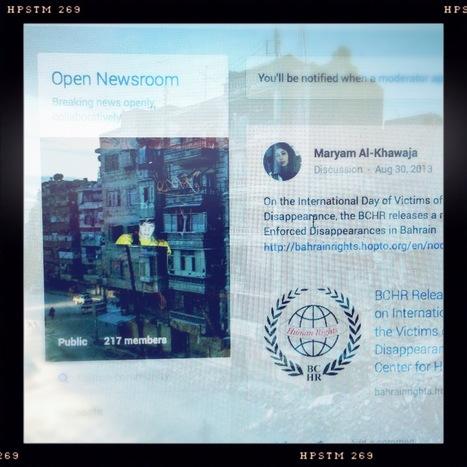 Redazione aperta: giornalismo social per verificare notizie in rete | giornalismo e new media | Scoop.it