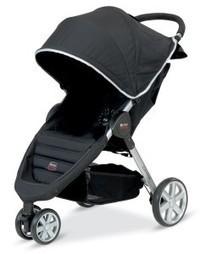 Best Baby Stroller Britax B-Agile | Baby World | Super Baby World | Scoop.it