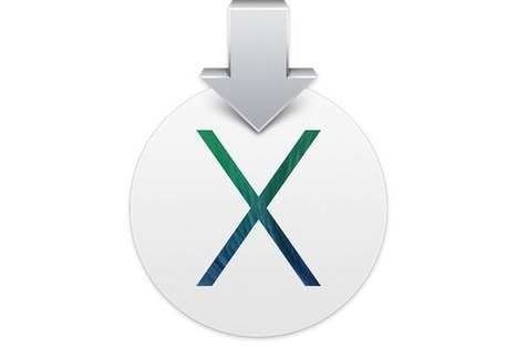 How to make a bootable Mavericks install drive | Macworld | Code & Design Collide | Scoop.it