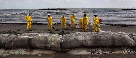 Fukushima: Tepco promet des compensations rapides aux victimes   LesEchos   Japon : séisme, tsunami & conséquences   Scoop.it