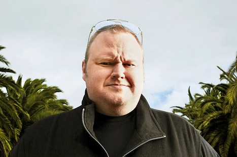Kim Dotcom: everything the US touches turns to disaster (Wired UK) | Technoculous | Scoop.it
