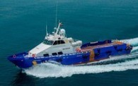 Grandweld deliver crew boats to Fujairah National Group - Arabian Supply Chain   Small Fishing Boat   Scoop.it