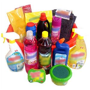 Clasificación de colorantes   Limpiadores de uso general   Scoop.it