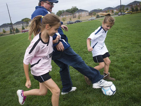 No winners: Children still keeping score despite move to end sports competition - National Post   winners   Scoop.it