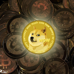 Dogecoin's First 100 Days Were Better Than Bitcoin's First 1000 - Motherboard | E-Marketing News | Scoop.it