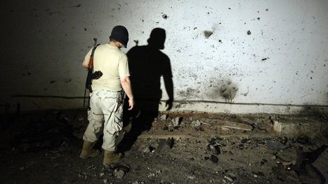 Violence in Libya is the worst it's been since the NATO intervention ...   Saif al Islam   Scoop.it