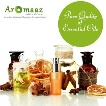 Best Quality Of Essential Oils: 5 Beneficial Organic Essential Oils for White Teeth and Healthy Gums!! | Aromaaz International - Buy Pure and Natural Essential oils at Wholesale prices | Scoop.it
