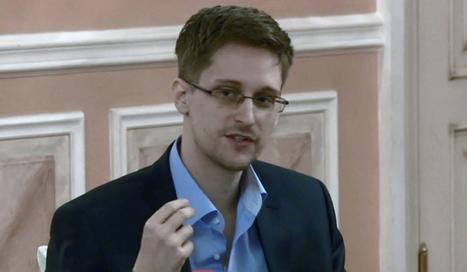 Un site en soutien de Snowden lancé par WikiLeaks | Snowden Assange | Scoop.it