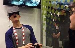 Facebook investe em realidade virtual | Trends & Design | Scoop.it