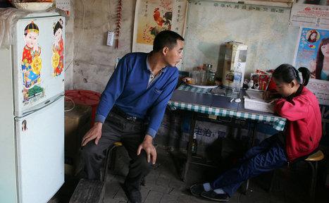 In China, Families Bet It All on a Child in College | Trabajo Fin de Grado de Maestro Primaria e Infantil | Scoop.it