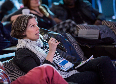 A TED speaker coach shares 11 tips for right before you go on stage | Facilitation in Motion | Scoop.it