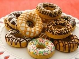 Resep Membuat Donut Super Spesial | Astorezon.com | Resep Masakan Asli Indonesia | Scoop.it