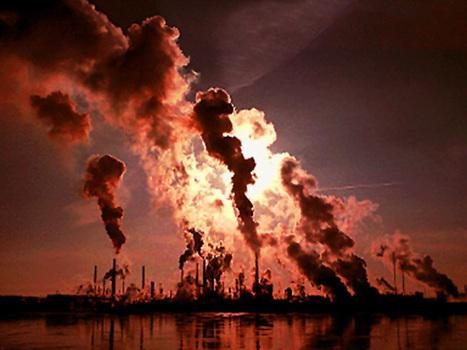 Causas de la contaminación en 2013   Consumismo en la sociedad mexicana   Scoop.it