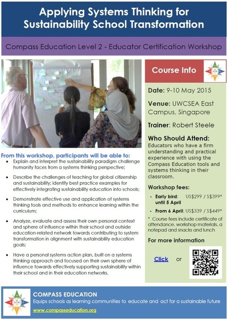 Compass Education Level 2: Educator Certification Workshop | professional learning | Scoop.it