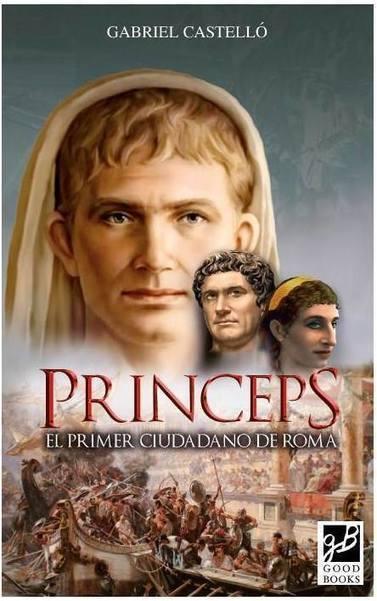 "Epílogo de ""Princeps"", de Gabriel Castelló. Lectura recomendada. | LVDVS CHIRONIS 3.0 | Scoop.it"