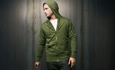 This Is the Greatest Hoodie Ever Made | ELT (mostly) Articles Worth Reading | Scoop.it