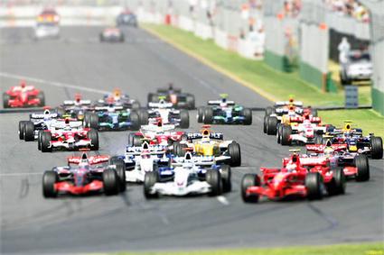 Cambios a marcha forzada en la F1 | Sport Marketing | Scoop.it