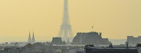 Quatre sources de pollution inattendues dans les grandes villes françaises | environnement et santé | Scoop.it