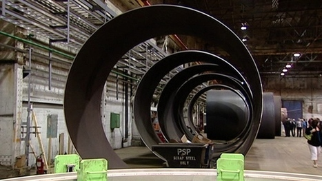 Government knew of Trenton plant shutdown plan 3 weeks ago, documents show   CARBIDE TV The Machinist Channel   Scoop.it
