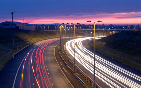 Motorists face 60mph speed limit on motorways - Telegraph | Econ1 - Market Failure | Scoop.it