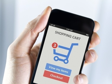 Effective Strategies for Increasing E-Commerce Conversions (Infographic) | Public Relations for School Administrators | Scoop.it