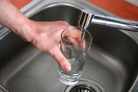 1.5 millions de Français ont leur eau du robinet polluée | Environnement et Santé Cote D'Ivoire | Scoop.it
