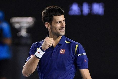 Novak Djokovic buys land in Serbia to start vineyard | Vitabella Wine Daily Gossip | Scoop.it