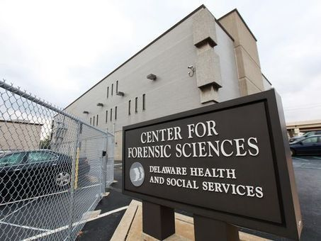 Body parts forgotten 7 years at crime lab | Corrupt elected officials, unqualified coroner | Scoop.it
