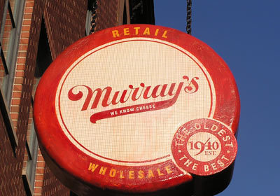 Murrays' Cheese Shop - Gourmet & Artisan Cheese Gifts By Mail | More Than Just A Supermarket | Scoop.it