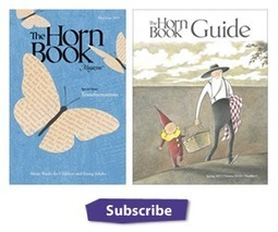 Lives and times - The Horn Book | Books for middle schoolers and young adults | Scoop.it