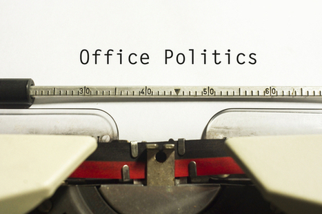 Does Your Political Style Suit Where You Work? | Big Think | Fly on the Wall: Healthcare from the inside out | Scoop.it