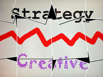 5 Reasons Strategy and Creative Work Must Be Integrated | PR & Communications daily news | Scoop.it